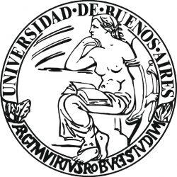 Logo de la Universidad de Buenos Aires.